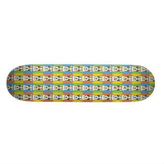 Sealyham Terrier Dog Cartoon Pop-Art Skate Boards