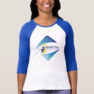 SEAM Plus Tshirt