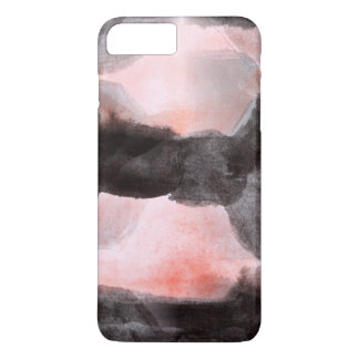 Seamless Design Texture Background Abstract 2 iPhone 8 Plus/7 Plus Case