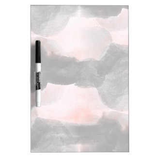 Seamless Design  Texture Background Abstract Dry-Erase Whiteboard
