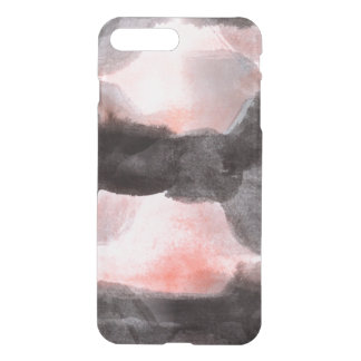 Seamless Design Texture Background Abstract iPhone 8 Plus/7 Plus Case