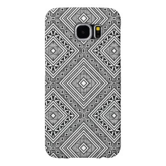 Seamless Ethnic Pattern Samsung Galaxy S6 Cases