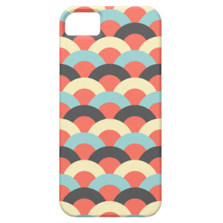Seamless Japanese Pattern Barely There iPhone 5 Case