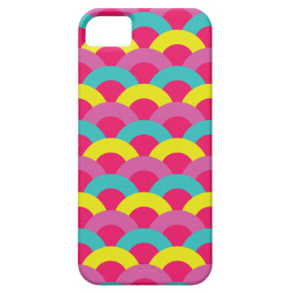 Seamless Japanese Pattern iPhone 5 Case