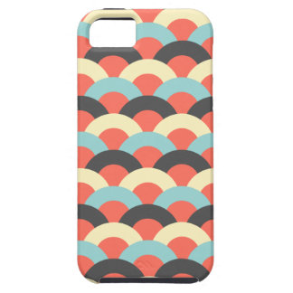 Seamless Japanese Pattern iPhone 5 Cover