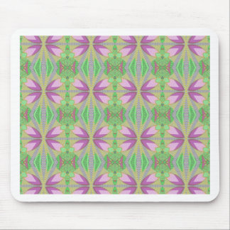 Seamless Pattern Design Mousepad