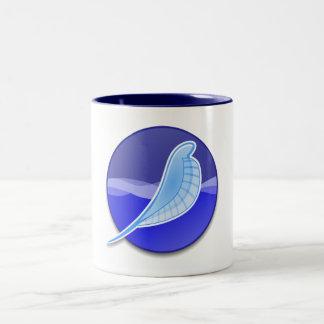 SeaMonkey Logo Mug