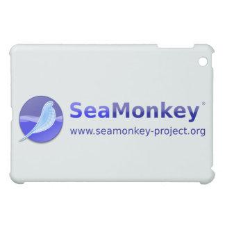 SeaMonkey Project - Horizontal Logo Case For The iPad Mini