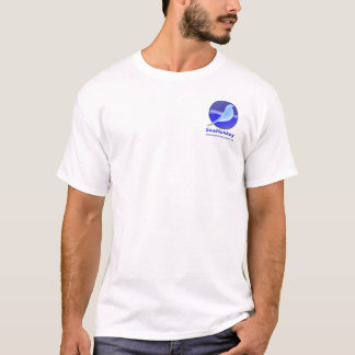 SeaMonkey Project - Vertical Logo T-Shirt