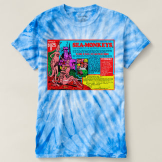 SeaMonkeys Do... T-shirt