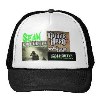 Sean Hat