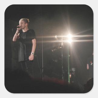Sean Smith // The Blackout Stickers