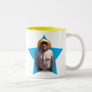 Sean's Mug
