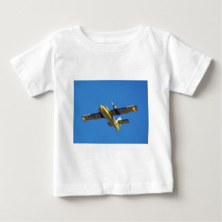 Seaplane. Baby T-Shirt