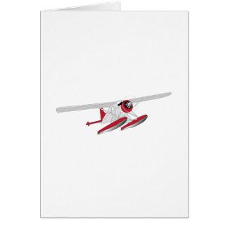 Seaplane Card
