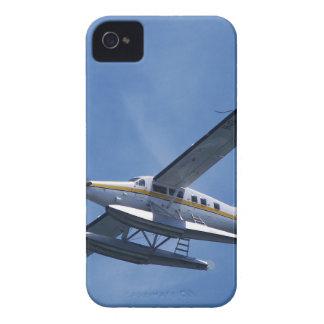 Seaplane iPhone 4 Cover