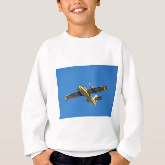 Seaplane. Sweatshirt