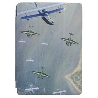 Seaplanes, 1933 iPad air cover