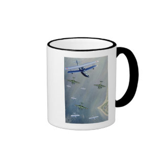Seaplanes, 1933 coffee mug