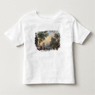 Seaport, 1763 toddler T-Shirt