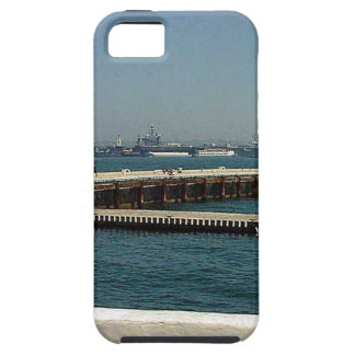 Seaport Village Aircraft Carriers Pier Water Bay D iPhone 5 Cases