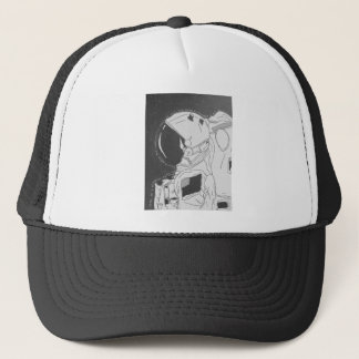 Search for the Milky Way Trucker Hat
