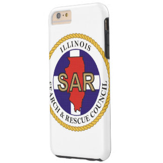 Search & Rescue image for iPhone-6-6s-Plus-Tough Tough iPhone 6 Plus Case