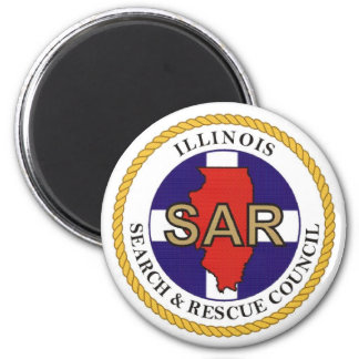 Search & Rescue image for Round-Magnet 6 Cm Round Magnet