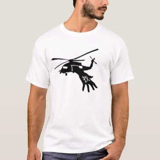 Search & Rescue. T-Shirt