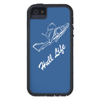 Searey seaplane 2 of 2 iPhone 5 covers