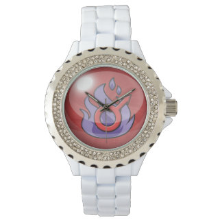 Searing Passion Orb Watch