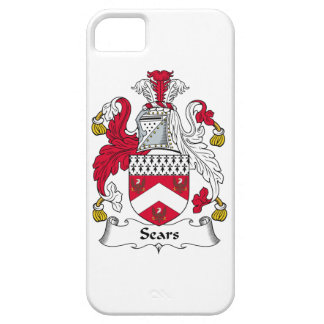 Sears Family Crest iPhone 5 Covers