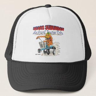 Sears Suburban Backyard Tractor Hat