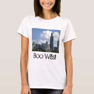 sears tower, Boo Willis!! T-Shirt