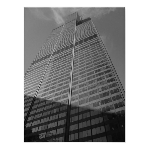 Sears Tower, Chicago IL Posters