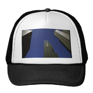 Sears Tower Trucker Hat
