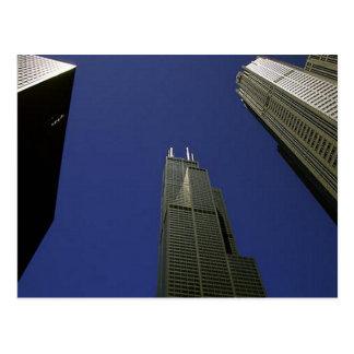 Sears Tower Post Card