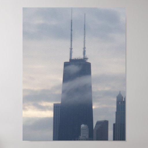 Sears Tower Print