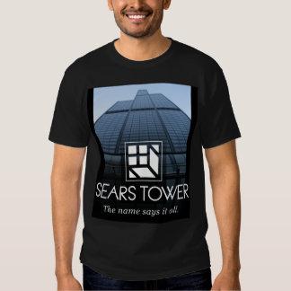 Sears Tower Shirt