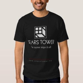 Sears Tower Tshirt