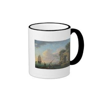 Seascape, 1748 coffee mugs