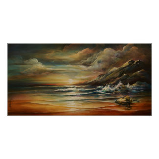 seascape 3 poster