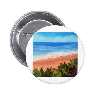 Seascape Pin