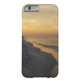 Seascape Barely There iPhone 6 Case
