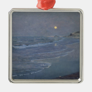 Seascape, c.1892-93 christmas ornament