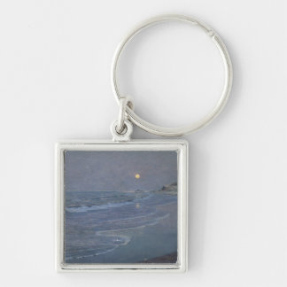 Seascape, c.1892-93 key ring