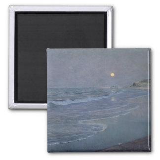Seascape, c.1892-93 magnet