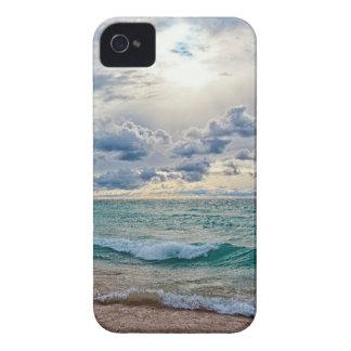 Seascape Iphone 4S case