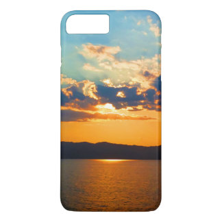 seascape iPhone 7 plus case