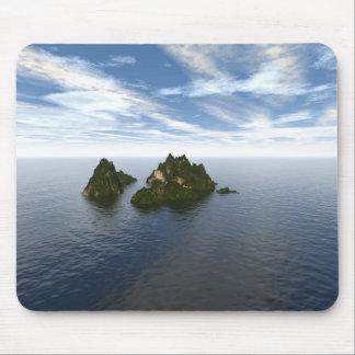 seascape mousepads